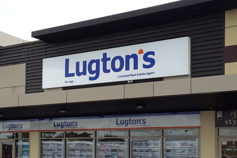 Lugton's Real Estate