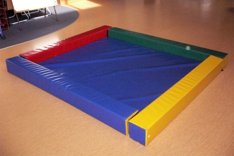 Playcentre Playmats
